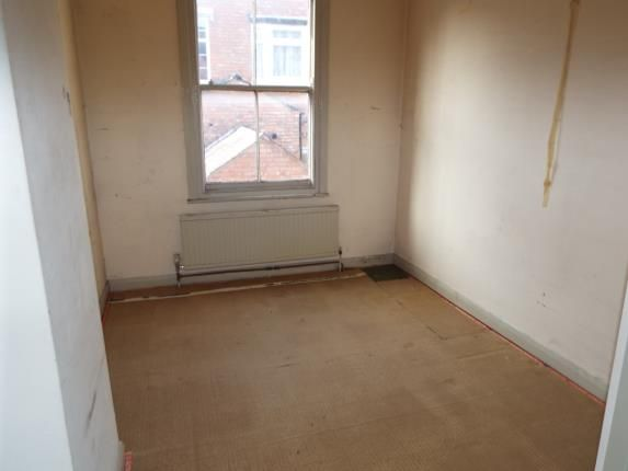 Bedroom of Dashwood Road, Leicester LE2