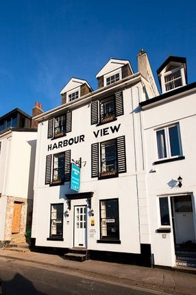 Hotel Guest House For In 65 King Street Brixham South Devon