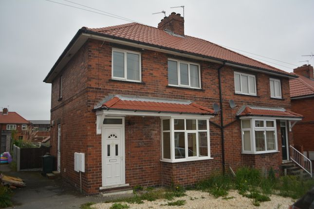 3 bed semi-detached house for sale in Clark Street, Hoyland