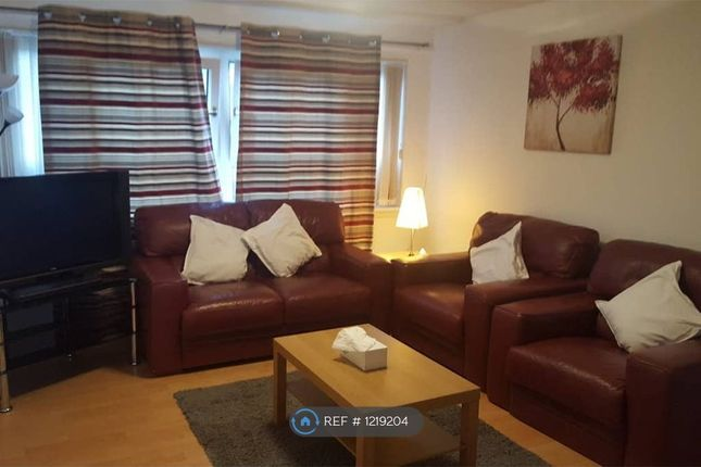 1 bed flat to rent in St. Peters Path, Glasgow G4