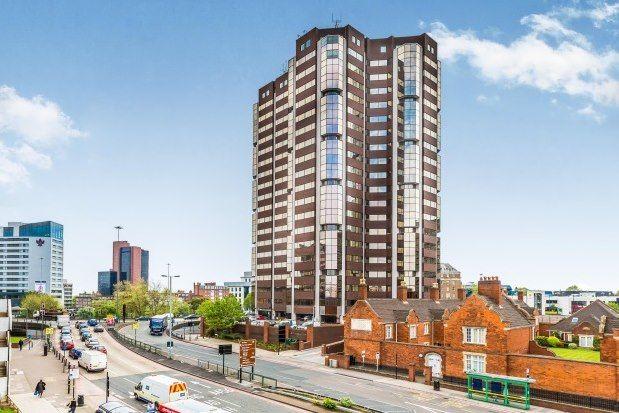 1 Hagley Road, Birmingham B16