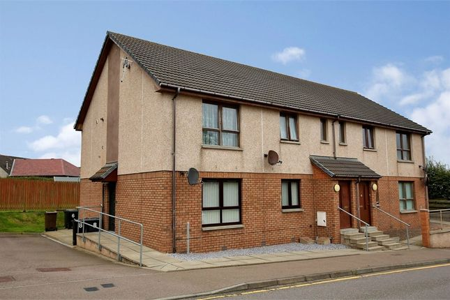 Thumbnail Flat for sale in Sinclair Place, Cove Bay, Aberdeen