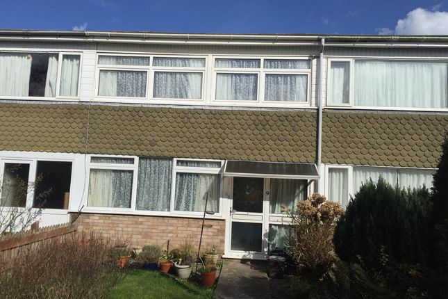 Thumbnail Property to rent in Somerdale Close, Milton, Weston-Super-Mare