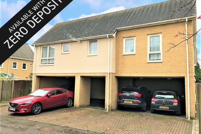Thumbnail Detached house to rent in Shamblehurst Lane South, Hedge End, Southampton
