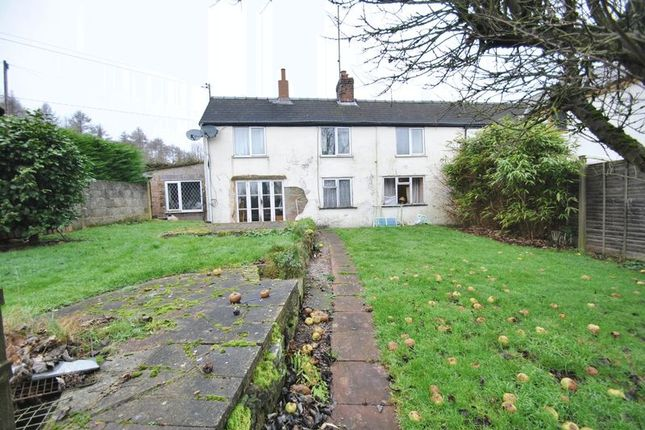 3 bed semi-detached house for sale in Lower Milkwall, Nr. Coleford, Gloucestershire