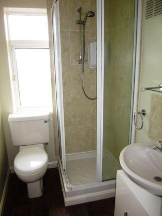 Bathroom of Standish Close, Sheffield S5