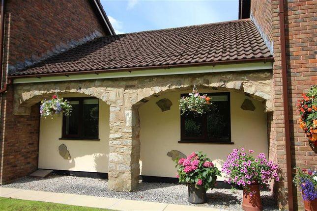 Thumbnail Bungalow for sale in Whittingham Lane, Whittingham, Preston