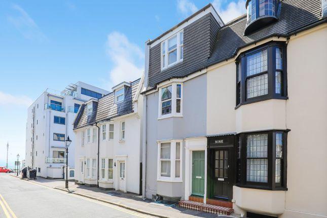 Camelford Street, Brighton BN2