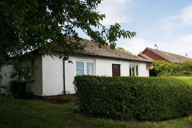 Bungalow for sale in Craighouse, Isle Of Jura