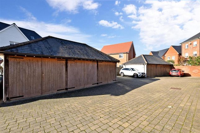 Driveway/Parking of Beacon Avenue, Kings Hill, West Malling, Kent ME19