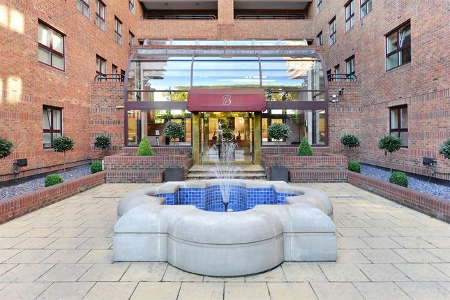 Thumbnail Flat for sale in Beverly House, Park Road, London