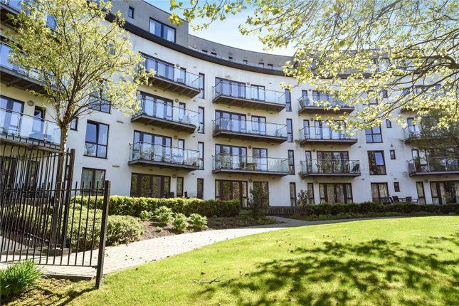 Thumbnail Flat for sale in Arc Court, 1 Friern Barnet Road, London
