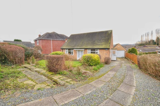 Thumbnail Detached house for sale in Ben Bank Road, Silkstone Common, Barnsley