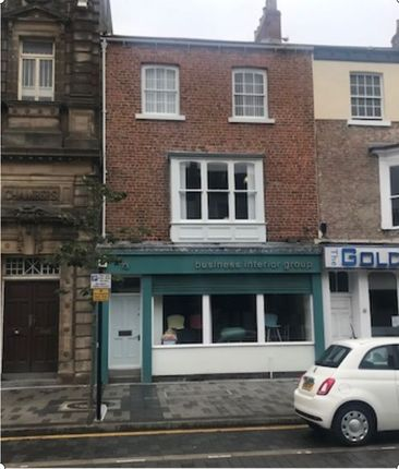 Thumbnail Office for sale in 73 Church Street, Hartlepool