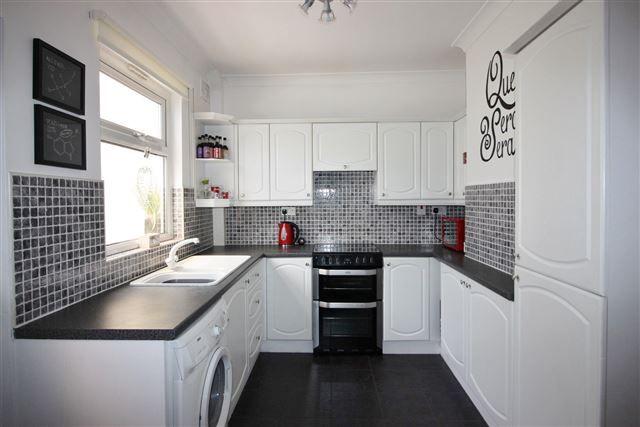 Kitchen of Retford Road, Handsworth, Sheffield S13