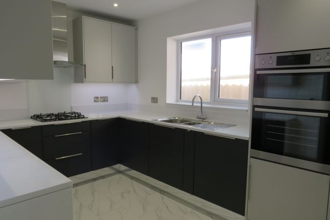 Kitchen of Cornwall Avenue, Peacehaven BN10