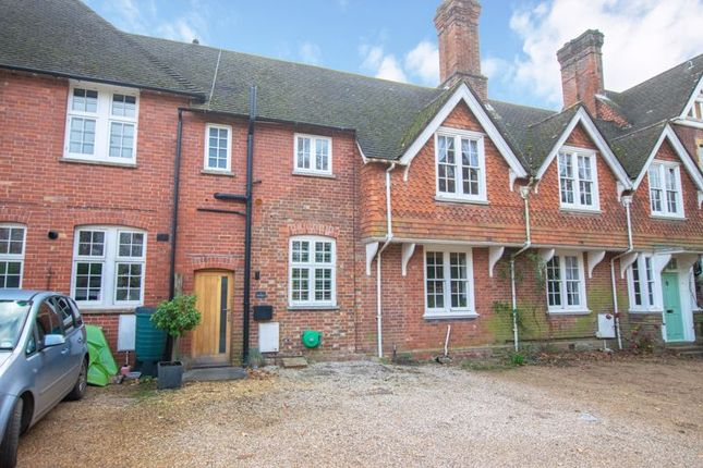 2 bed property for sale in Church Road, Buxted, Uckfield TN22