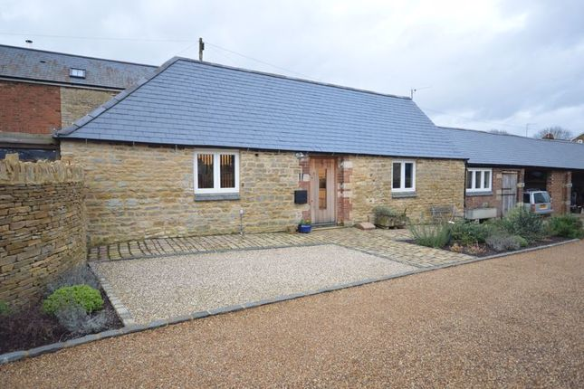 Thumbnail Detached house for sale in Wrights Farm Lane, Brackley, Northamptonshire