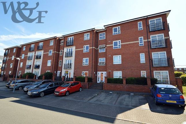 Thumbnail Flat for sale in City View, Erdington, Birmingham