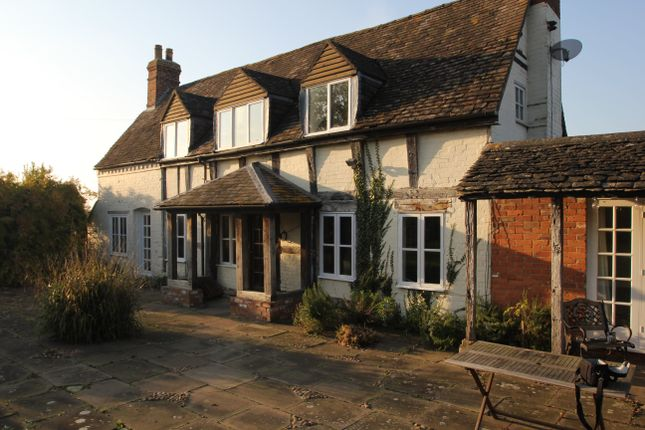 Thumbnail Property to rent in Apple Tree Cottage, Treddington, Tewkesbury