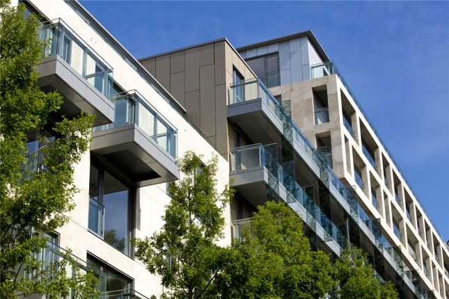 Thumbnail Flat for sale in Moore House, 2 Gatliff Road, London