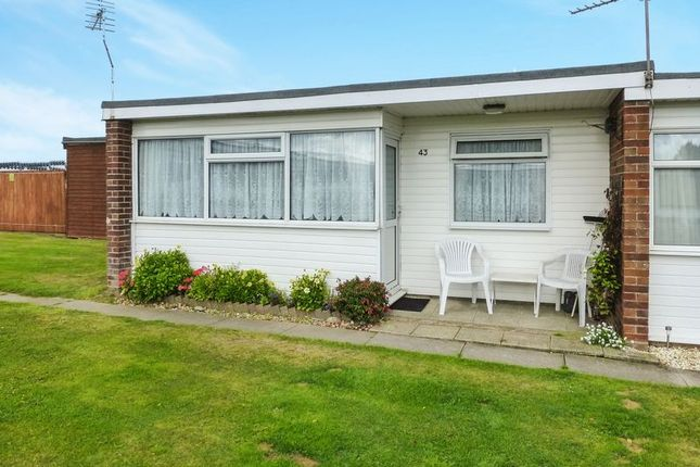 2 bed property for sale in California Road, California, Great Yarmouth