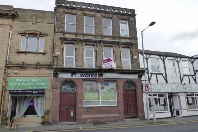 Thumbnail Office for sale in Market Place, Heckmondwike, Heckmondwike