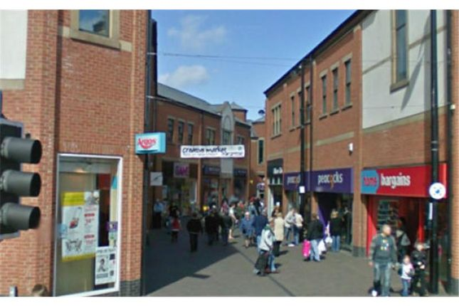 Thumbnail Retail premises to let in Unit 8, Regents Walk, Redcar, Redcar & Cleveland, England
