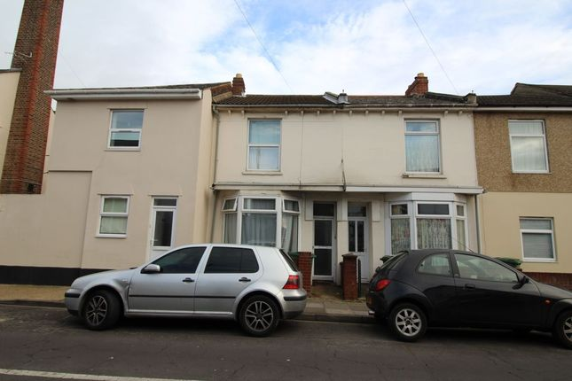 4 bed property to rent in Haslemere Road, Southsea