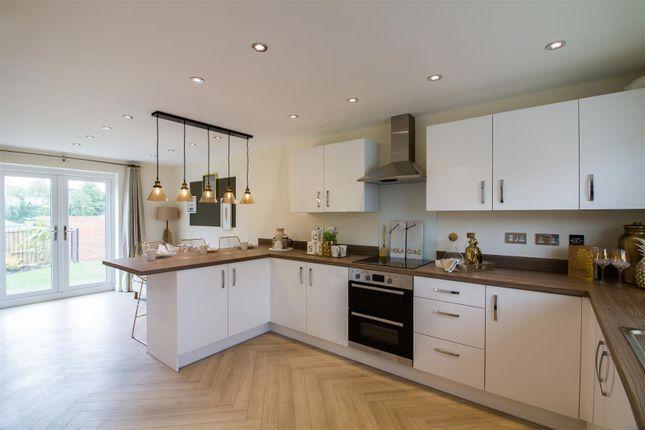 Kitchen of Langton Road, Norton, Malton YO17