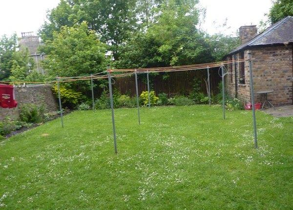Rear Garden of Bellefield Avenue, Dundee DD1