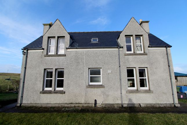 Thumbnail Detached house for sale in 30 South Galson, Isle Of Lewis
