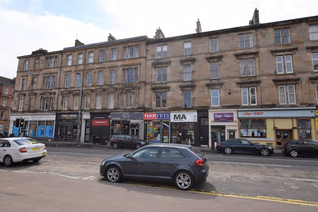 Thumbnail Flat for sale in 167 Great Western Road, Glasgow