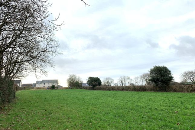 Land for sale in Development Site For 5 Dwellings, Chilsworthy