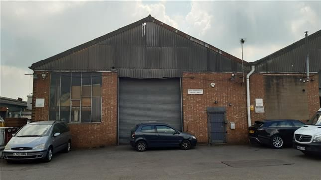 Thumbnail Industrial to let in Unit 3, Roxwell Trading Park, Argall Avenue, London
