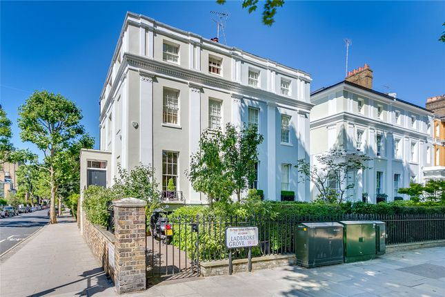Thumbnail Detached house to rent in Ladbroke Grove, London