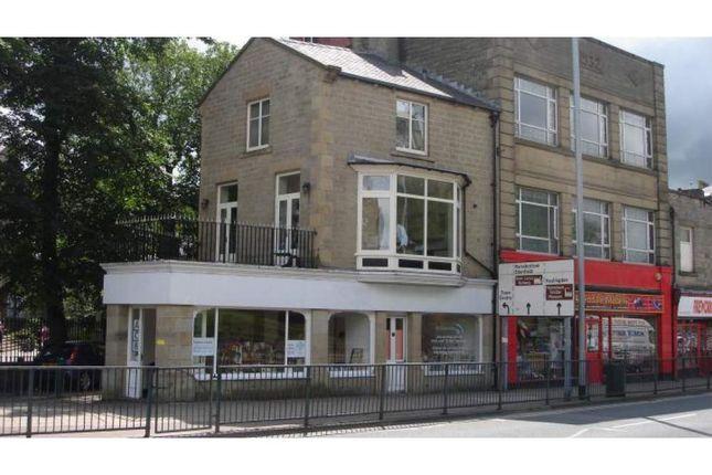 Thumbnail Retail premises to let in 3A Bank Street, Rawtenstall