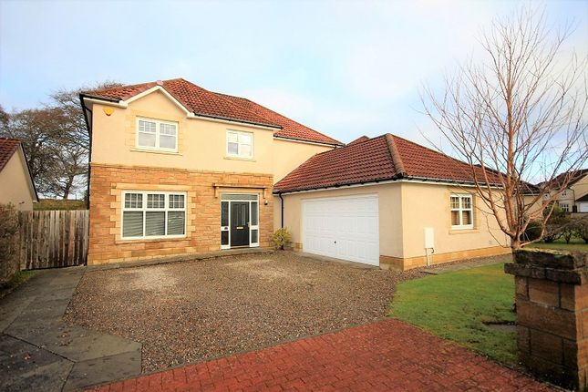 Thumbnail Detached house for sale in 5 Culduthel Mains Gardens, Culduthel, Inverness