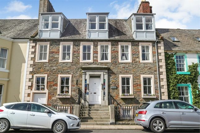 Thumbnail Terraced house for sale in High Street, Kirkcudbright, Dumfries And Galloway