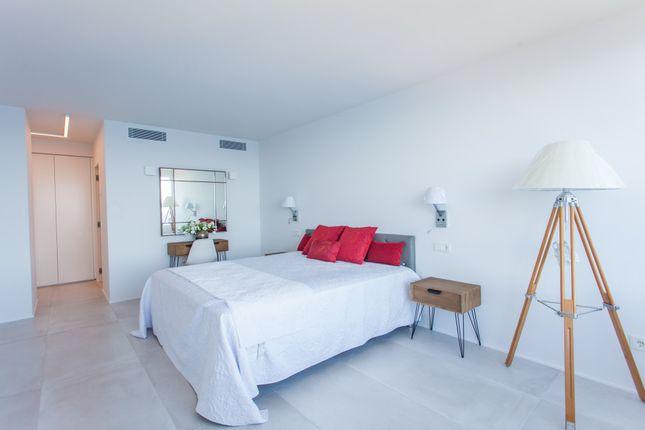 Bedroom of Illetas, Illetes, Majorca, Balearic Islands, Spain