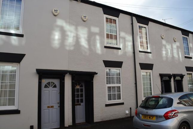 3 bed terraced house to rent in Alma Street, Stoke, Coventry
