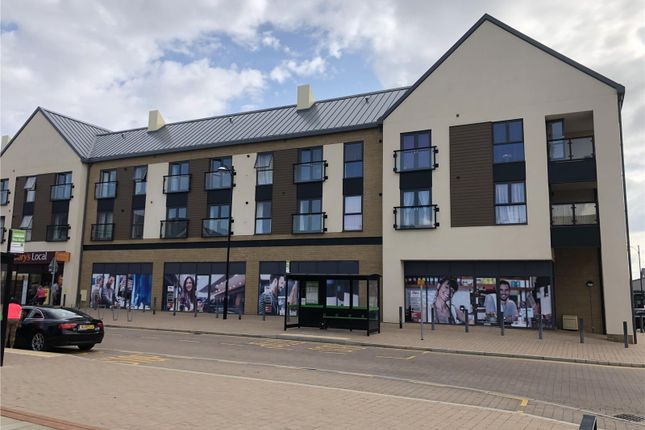 Thumbnail Retail premises to let in Unit 2 Central Square (Retail), Kings Reach, Biggleswade, Bedfordshire