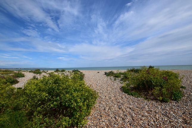 Beach (2) of Val Prinseps Road, Pevensey Bay BN24