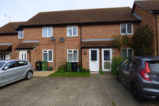 Front of Lindsay Drive, Abingdon OX14