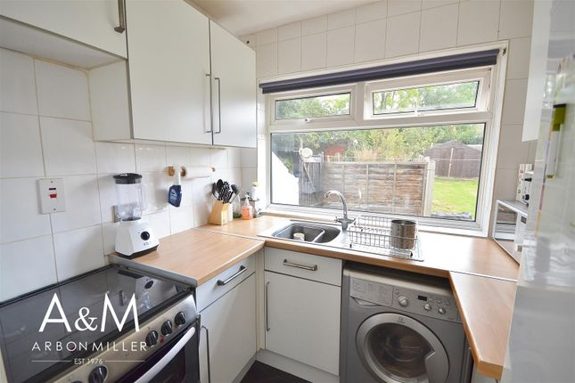 Kitchen of Fullwell Avenue, Ilford IG5