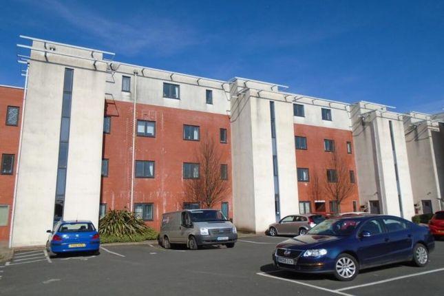 Palace Court, Stoke-On-Trent ST6