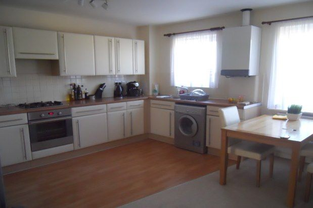Thumbnail Flat to rent in Hever Gardens, Ashford