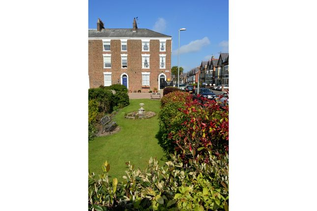 Thumbnail End terrace house for sale in Belle Vue, Bridlington