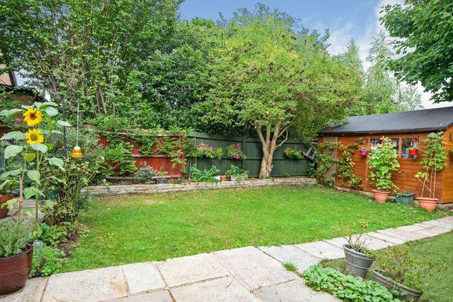 Garden of Kingston Road, Leatherhead KT22