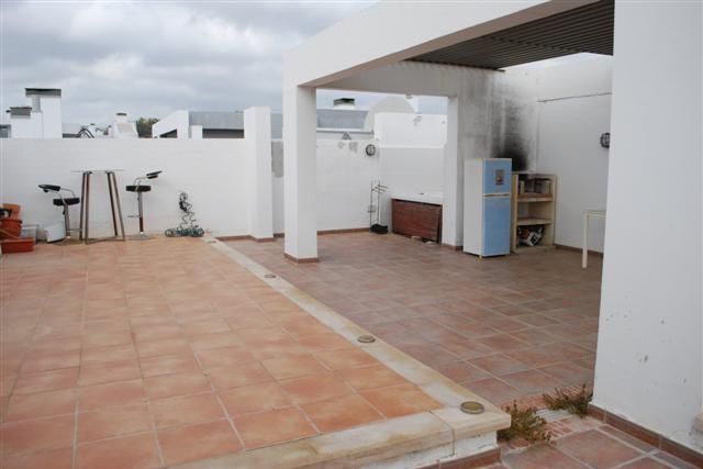 Terrace of Spain, Málaga, Mijas, Mijas Costa